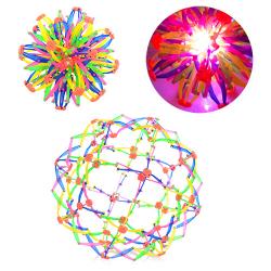 Мяч трансформер, свет M 5391