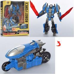 Трансформер Robot Force, J8033-05-04