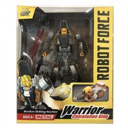 Трансформер Robot Force, J8033-05-05