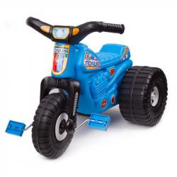 Трицикл детский Технок, 4128