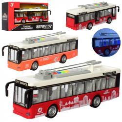Троллейбус АвтоСвіт AS-2618