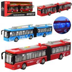 Троллейбус АвтоСвіт AS-2628