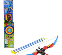 Лук (лазер) в коробке 90-20-5см