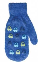 Перчатки детские 14 R-002 / BOY