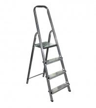 Лестница 3 ступеньки металлическая 213