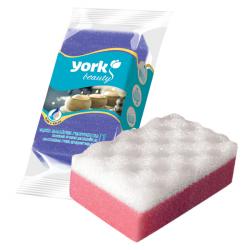 Губка для ванны и массажа PROSTOKATNA 011040