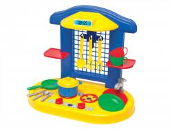 Игровой набор кухня детская 2 Технок, 2117