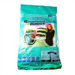 Вакуумный пакет для одежды Stenson 60х80см, R26093