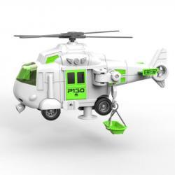 Вертолет игрушечный WENYI, WY760B