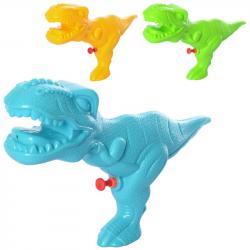 Водяной пистолет Динозавр, MR 0286