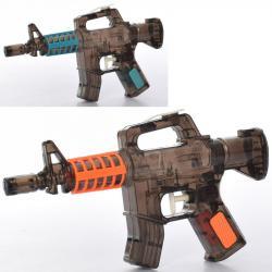 Водяной пистолет, M16-A-B