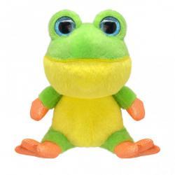 Игрушка мягконабивная Wild Planet Лягушонок, K7852