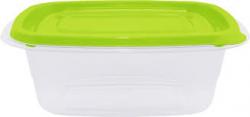 Контейнер для хранения продуктов Омега прямоугольный 0,7л