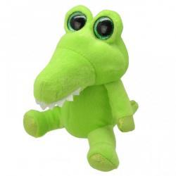 Игрушка мягконабивная Wild Planet Крокодил, K8160
