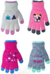 Перчатки детские 14 R-97A / GIR / 14 YO!