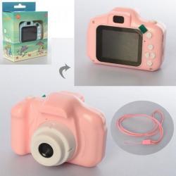 Фотоаппарат детский, C3-A