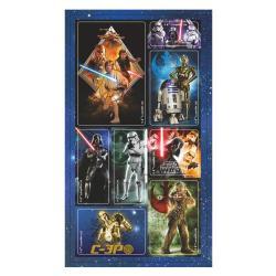 Наклейка Ранок Disney Звездные Войны-4