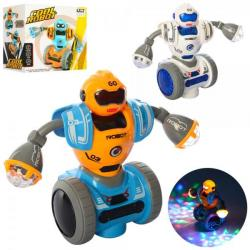 Робот танцует 6678-3-3A