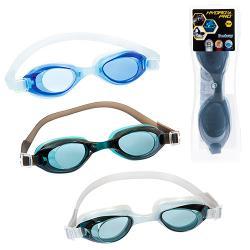 Очки для плавания регул.реминець 21051