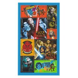 Наклейка Ранок Disney Звездные Войны-3