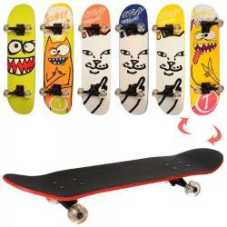 Скейт 79-20 см MS 0355-5