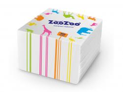Салфетки Zoo Zoo 100шт