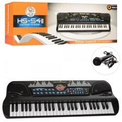 Синтезатор 54 клавиши, HS5411-21
