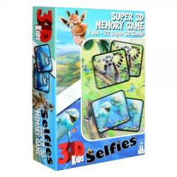 Животные, 3D карты (селфи), 72 шт., 26500