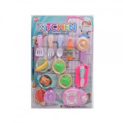 Игравой набор посуды детской, X769-1