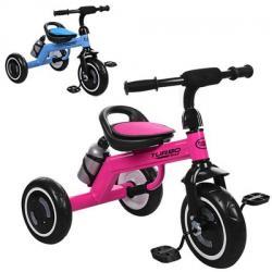 Велосипед трехколесный, M 3648-M-1