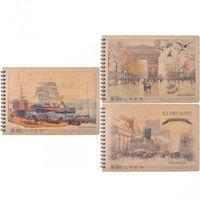 Альбом для малювання KRAFT A5 40 листов