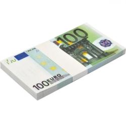 Сувенир 100 Евро