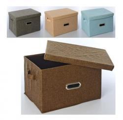 Ящик для игрушек, MR 0339-2