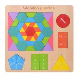 Геометрика MD 2162