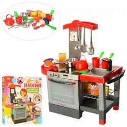 Игровой набор кухня детская Limo Toy Кухня маленькой хозяйки, 011