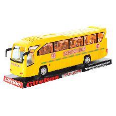 Автобус инер-й,в слюде 3092A 39-13,5-10см