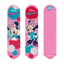 Закладка для книг YES  Minnie Mouse  2D ефект, 707350