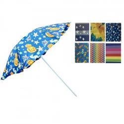 Зонт пляжный Stenson d1.8м, MH-3314