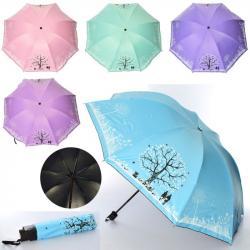 Зонт механический, MK 4617