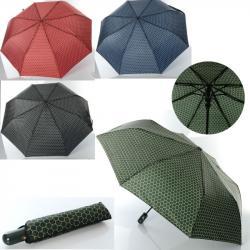 Зонт полуавтомат, MK 4579