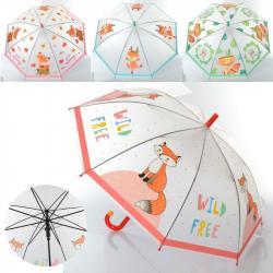 Зонтик детский, MK 4567