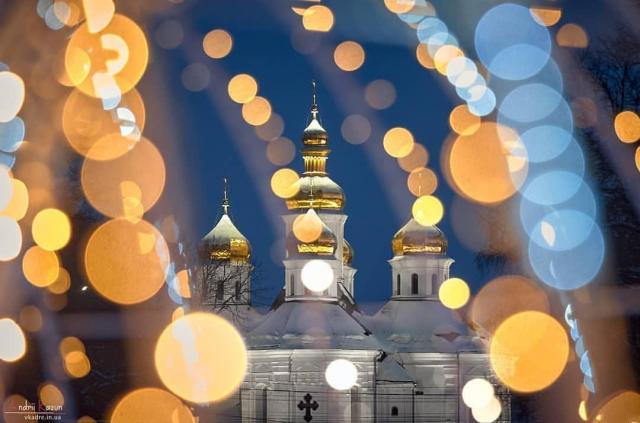 Фото Зимний тур - Чернигов и Киев {основной} 1.2