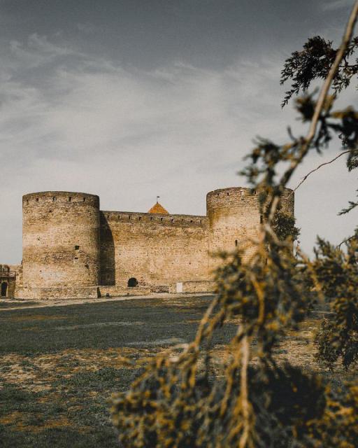 Фото Аккерманская крепость и сыроварня {основной} корп