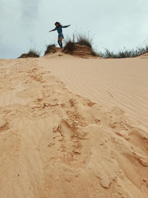 Фото Олешковские пески и винодельня Трубецкого {основной} - корп