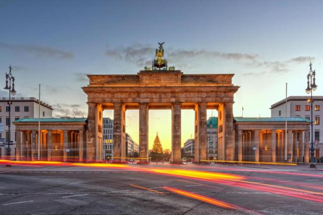 Фото Выходные в Берлине