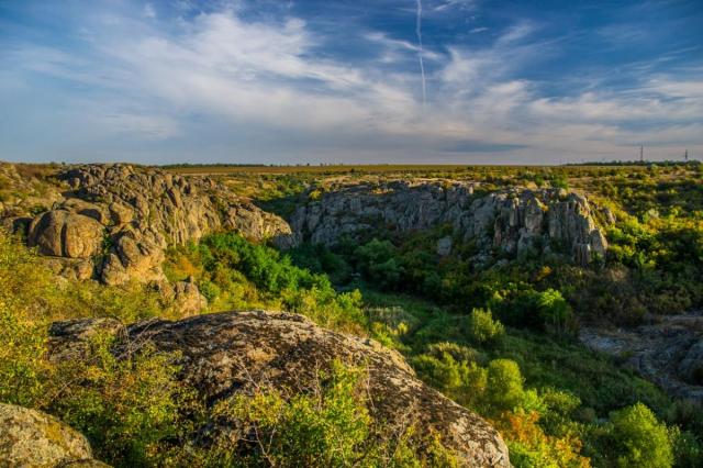 Фото Каньоны Вознесенска и Рафтинг на Южном Буге {основной}  - корп