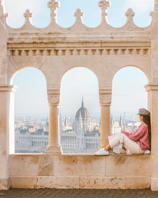 Фото Будапешт из Одессы {основной} - корп