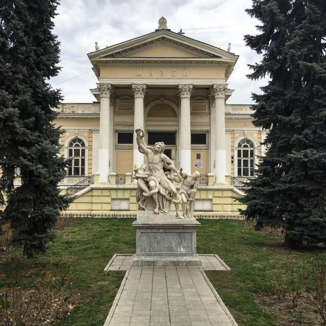 Фото Куда пойти в Одессе