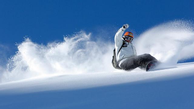 Фото Лыжный день. Водяники
