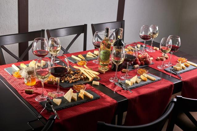 Фото Шабская сыроварня и центр культуры вина Шабо {основной} - корп
